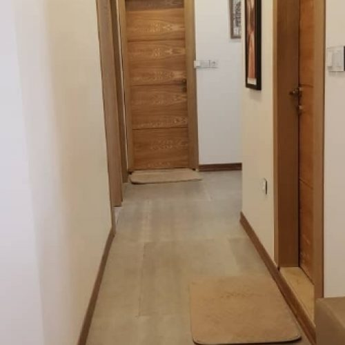 آپارتمان ۲۰۰متری قدوسی