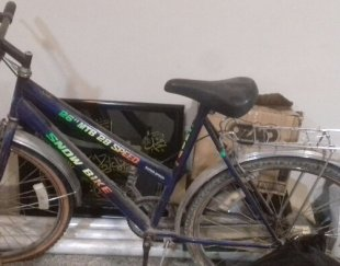 دوچرخه فروشی سایز ۲۶