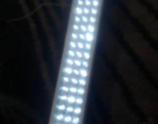 چراغ شارژی