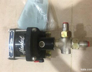 دستگاه تست فشار(تست پمپ)