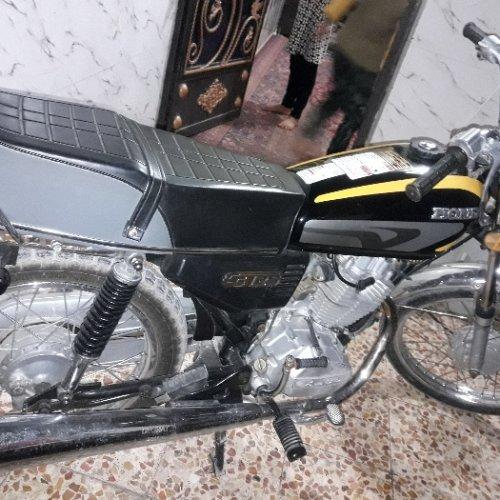 موتور کویر ۱۵۰