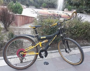 دوچرخه۲۶