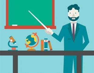تدریس دروس ابتدائی و راهنمایی