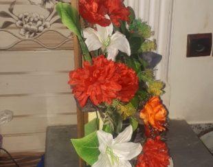 ست گل رومیزی