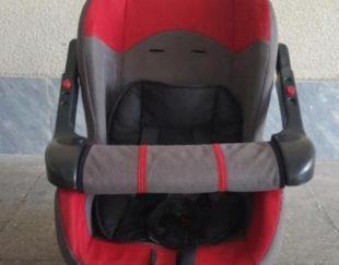 صندلی ماشین کودک حفاظ دار