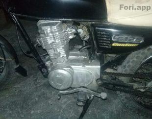 موتور مزایده