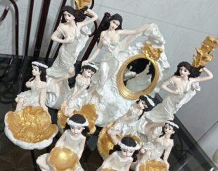 هفت سین فرشته
