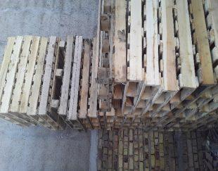 خریدفروش پالت چوبی درهمه ابعاد