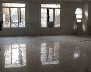 آپارتمان ۱۳۰ متری ۳ خوابه در باقر شهر
