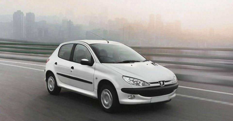 قیمت خودروهای سایپا، ایرانخودرو و خارجی – ۲۰ مرداد ۱۴۰۰
