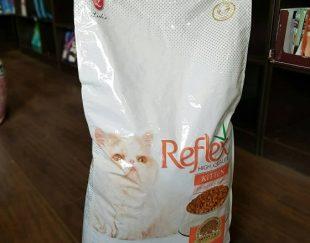 غذای گربه رفلکس پلاس