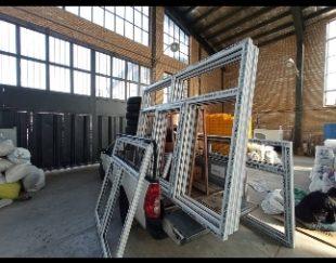 فروش و نصب پنجره دوجداره upvc با نازل ترین قیمت