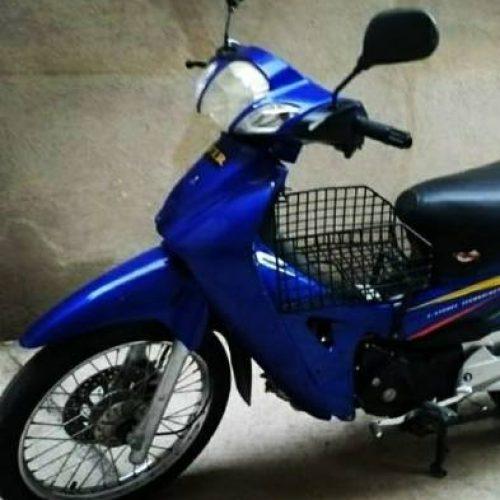 موتور ویو۱۲۵