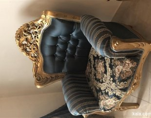 مبلمان سلطنتی نو مناسب جهیزیه ۳۸میلیون