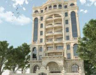 ۲۰۰ متر الهیه نوساز تک واحدی قابل سکونت  شاهکار معماری