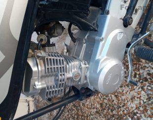 موتور سیکلت مهران مدل ۹۴
