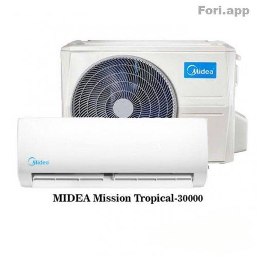 فروش کولرگازی مدیا۳۰۰۰۰