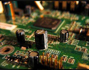 تعمیر و عیب یابی انواع بردهای الکترونیکی لوازم خانگی