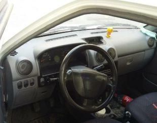 خودرو پراید بنزینی مدل۹۲