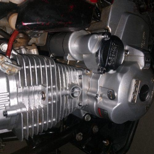 موتور احسان ۹۵