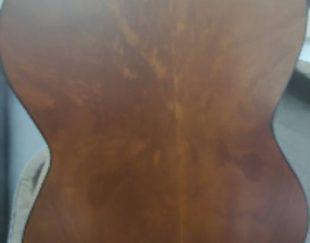 گیتار وفایی mv3 چوب گردو