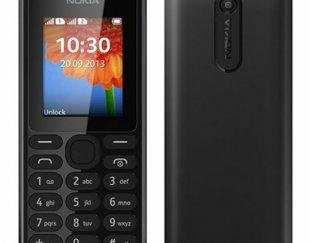 فروش ویژه گوشی های نوکیا ۱۰۸