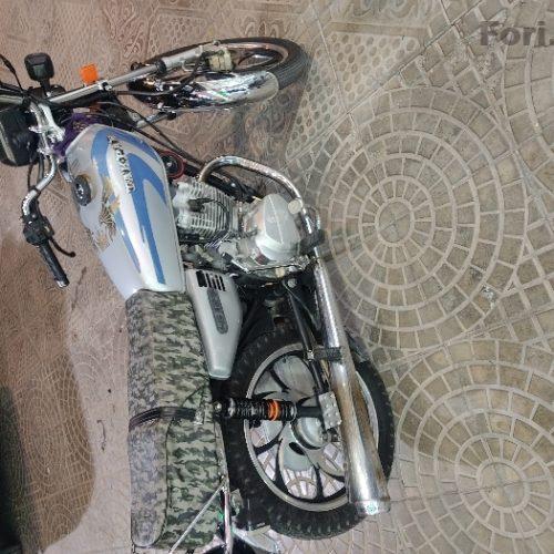 موتور تک پر فروشی