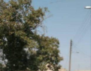 خانه کلنگی حیاط دار۶۸۵متری در ورامین