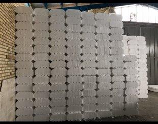 تولید یونولیت سقفی و دیواری