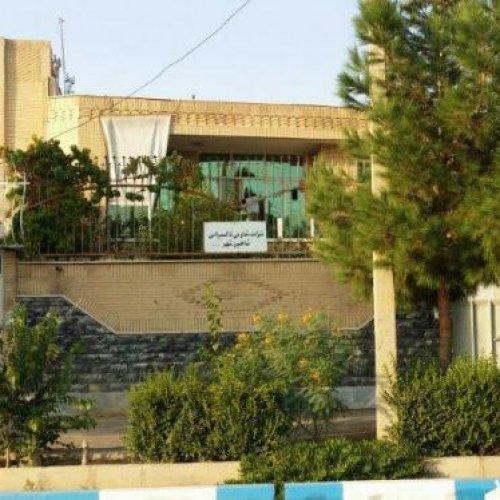 خانه ویلایی در شاهین شهر ۱۸۵ متر