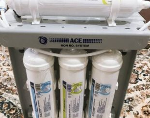 فروش یک دستگاه  تصفیه آب