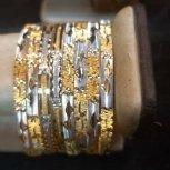 طلا نو قیمت دست دوم با فاکتور النگو