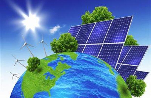 فایناس(سرمایه گذاری) انرژی خورشیدی