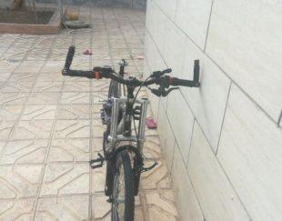 دوچرخ ۲۰
