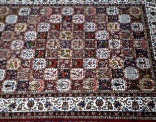 فرش دستباف باکیفیت بالا