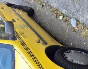 تاکسی پژو ۴۰۵