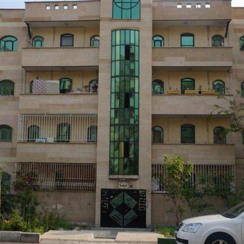 ۸۲ متری شهرک شهید باقری منطقه ۲۲