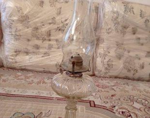 چراغ نفتی لامپا عتیقه