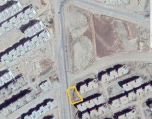 فاز ۸ زمین مسکونی ۴۳۰ متر مجوز ساخت ۱۰ واحد