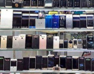 فروش گوشی نو با گارانتی اصلی