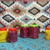 ترشی مامان پریوش ، جنونی و شیرازی