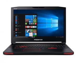 Acer Predator 17.3″ GTX 1070 8GB
