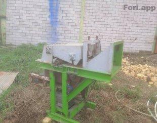 دستگاه پودرکن ضایعات چوب