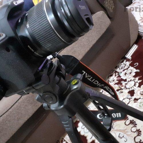 دوربین کنون ۶۰۰D