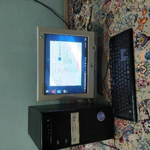 کامپیوتر دوهسته ای خانگی