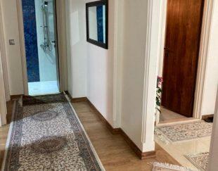 آپارتمان ۱۴۵ متری سه خوابه فول امکانات