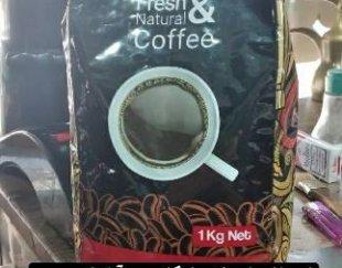 فروش دان قهوه اسپرسو
