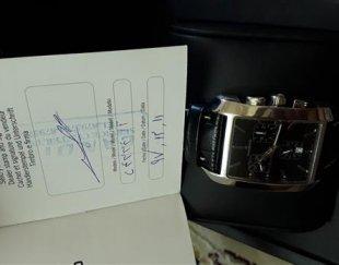 ساعت کاندینومدل،c4334/1آکبد، همراه باشناسنامه