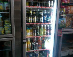 فروش یخچال وفریزر
