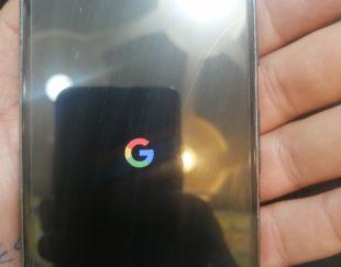 گوگل پیکسل ۲